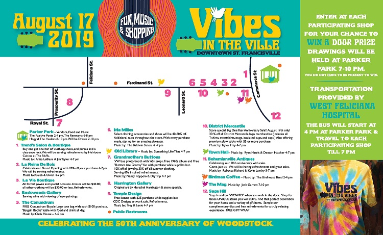 Vibes in the Ville flyer 2019 final small