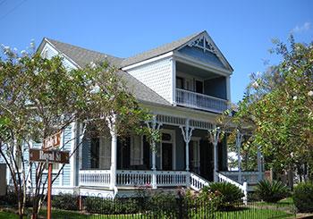 home royal street